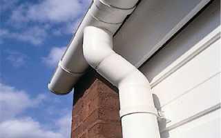 Ремонт водостоков для крыши, монтаж: как повесить, виды, очистка, какая система лучше, хомут для водосточных труб