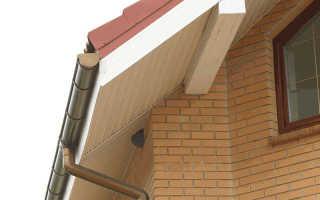 Подшив крыши софитами: подшивка карниза, как пошить софиты своими руками, как крепить, крепление на фронтонный свес, как сделать короба, чем зашить