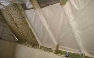 Утепление крыши своими руками: какой утеплитель лучше для кровли дома, на даче