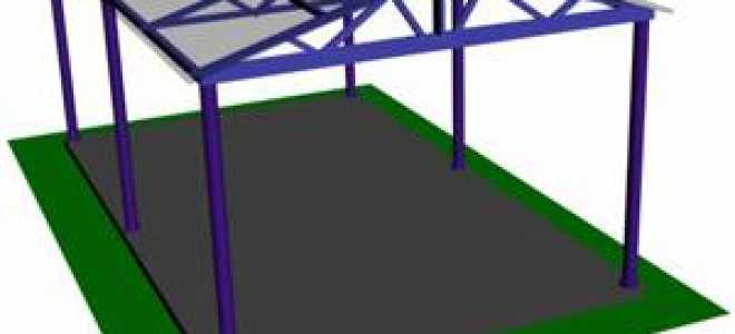 Двускатная крыша своими руками: строительство, монтаж каркаса, устройство, расчет