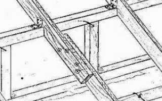 Сращивание стропил по длине, удлинение стропильной доски: узлы стыковки, шаг установки, подбор опоры, как удлинить накосные детали