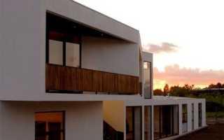 Устройство плоской крыши: расчет деревянных кровель современных каркасных домов и бань