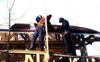 Как правильно крыть крышу ондулином своими руками, смотрите на фото и видео