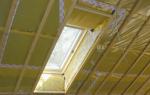 Пароизоляция для крыши: супердиффузионные мембраны и другие материалы, видео и фото