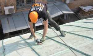 Краска для крыш из металла и шифера, подробное фото и видео