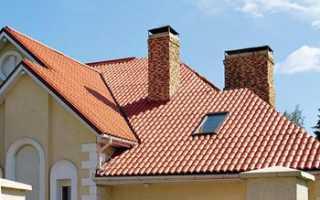 Теплая крыша: утепление кровли частного дома керамзитом, пеноплексом, пенополиуретаном
