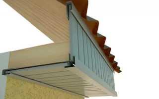 Как сделать карниз крыши – устройство и монтаж, варианты карниза (фото, видео)