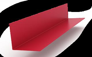 Планка примыкания для кровли (верхняя и нижняя) – размер, установка и монтаж