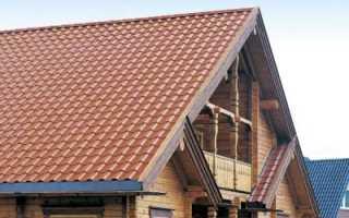 Двухскатная крыша: устройство, расчет конструкции кровли, монтаж