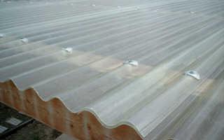 Пластиковый шифер: кровля из пластика, кровельный волнистый пластмассовый шифер, листы ПВХ для крыши, монтаж покрытия