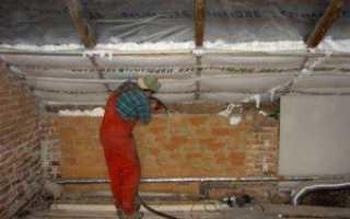 Теплоизоляция кровли: утепление изнутри, теплоизоляционные материалы, устройство теплой плоской крыши, кровельная изоляция
