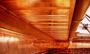 Металлические софиты для крыши — виды и монтаж (фото, видео)