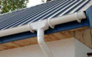 Отливы для крыши: установка своими руками, инструкция как сделать монтаж (устройство) пластиковых водоотливов