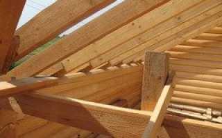Стропиловка крыши: видео, устройство стропильной системы крыши в каменном доме