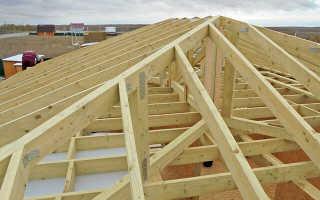 Как сделать вальмовую крышу своими руками: расчет четырехскатной кровли, чертеж, рассчитать площадь, как построить, посчитать стропильную систему, строительство и монтаж