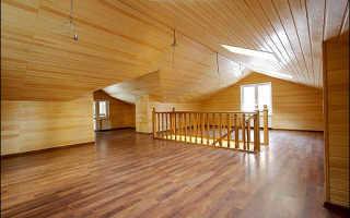 Как построить мансардную крышу своими руками: постройка