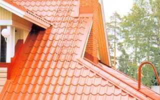 Из чего сделать крышу дома лучше, каким материалом покрыть?