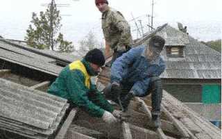 Ремонт кровли на даче: кровельные работы на крыше дачного дома
