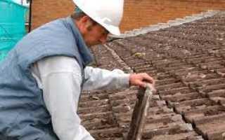 Ремонт кровли дома своими руками: схема, оборудование, если требуется замена крыши