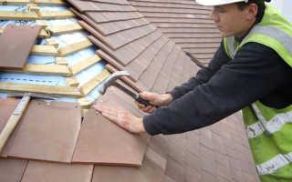 Замена кровли крыши на старом доме своими руками: как заменить кровельное покрытие на новое