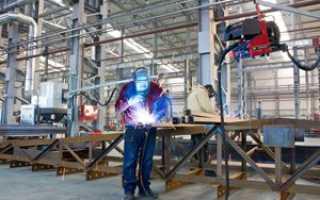Производство навесов: принципы изготовления и используемые материалы