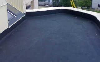 Гидроизоляция плоской кровли: ремонт эксплуатируемой крыши дома, материалы, как правильно делать гидроизоляцию мягкой кровли