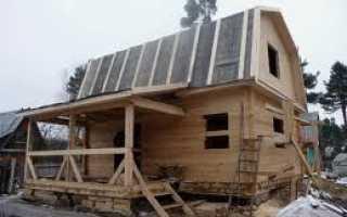 Как крыть крышу рубероидом правильно: ремонт бетонной кровли, кроем сами
