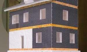 Односкатная крыша своими руками: как сделать утепление и построить каркас правильно