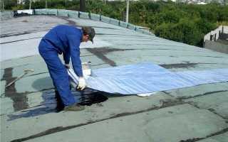 Ремонт крыши загородного дома своими руками: чем и как отремонтировать старую бетонную кровлю