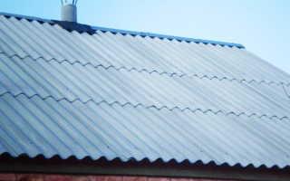 Как правильно крепить и укладывать шифер на крышу — пошаговое видео, фото
