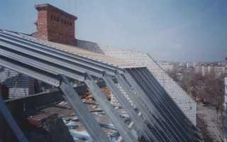 Как собрать крышу и каркас правильно?