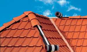 Как сделать конек на крыше дома своими руками — фото и пошаговое видео