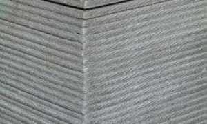 Шифер плоский: размеры, ГОСТ асбестоцементного материала