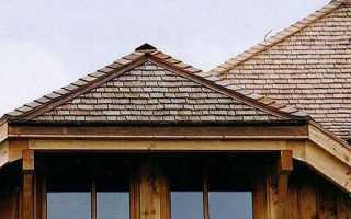 Крыша из дранки своими руками, как покрыть крышу дранкой (видео и фото)