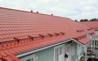 Чем покрыть крышу дома дешевле?
