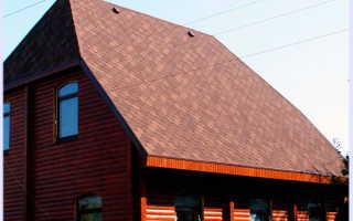 Как сделать трехскатную крышу своими руками — расчет и схемы (фото, видео)