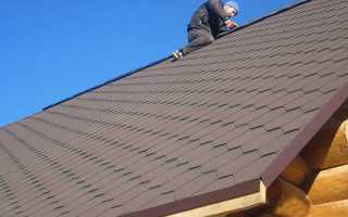 Технология укладки мягкой кровли: монтаж покрытия крыши, как правильно укладывать, крепление, порядок