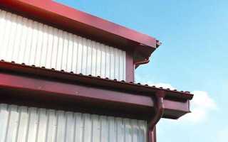 Обшивка дома профнастилом: облицовка, как обшить стены деревянного здания