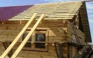 Как сделать стропила на дом правильно: типы стропильных систем, как делать соединение в коньке, как собрать систему