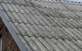 Крыша из шифера своими руками: как правильно поднять шифер и накрыть крышу