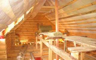Как правильно утеплить крышу дома — фото, видео