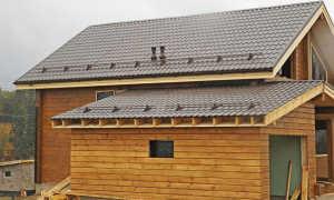 Односкатная крыша пристройки к дому: чертеж сарая своими руками, строительство стропильной системы, проект кровли пристроя