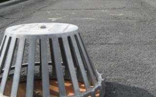 Внутренний водосток: СНиП, трубы, воронки, водосточная система, устройство, акт испытания систем внутренней канализации