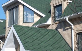 Отделка крыши: как делается сборка и настил кровельных покрытий домов, основные узлы кровли