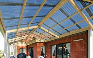 Прозрачная крыша: как выбрать прозрачное покрытие для кровли, оргстекло для навеса, материал черепицы, кровельный поликарбонат
