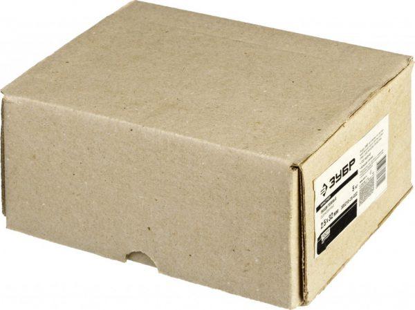 Упаковка гвоздей для шифера