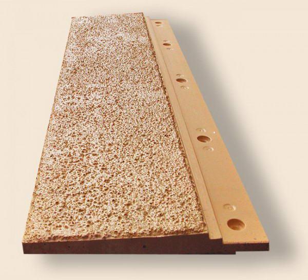 Цементно-волокнистые панели