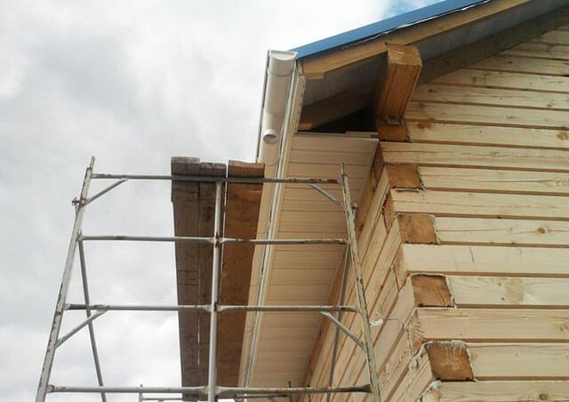 коробка под крышу