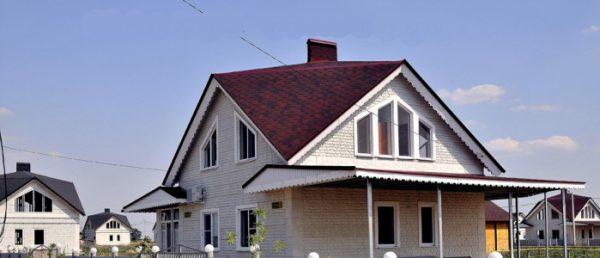 Крыша архитектора Судейкина