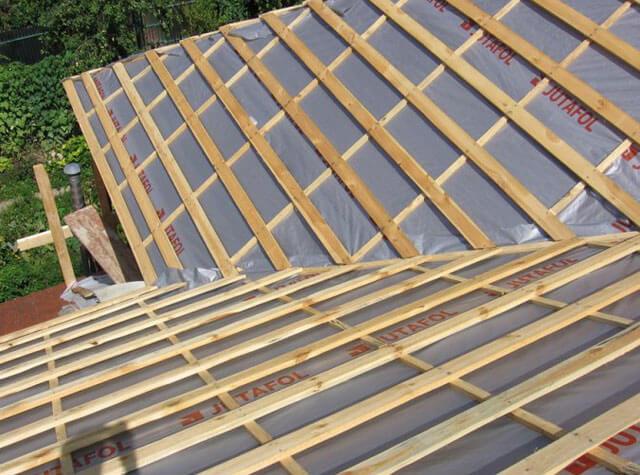 холодная крыша нужна ли гидроизоляция